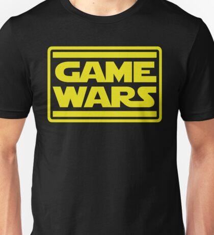Game Wars Unisex T-Shirt
