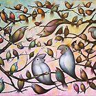 Bird Song #2 by Karsten Stier