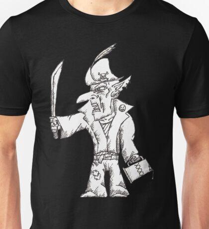 Ji-Hajj the Debauched Unisex T-Shirt