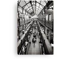 .the strand. Canvas Print