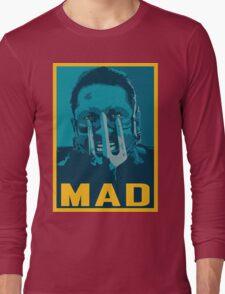 Max Rockatansky MAD (furycolor 1) Long Sleeve T-Shirt