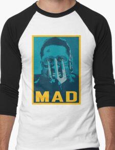 Max Rockatansky MAD (furycolor 1) Men's Baseball ¾ T-Shirt