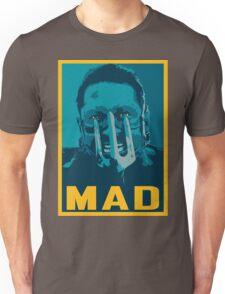 Max Rockatansky MAD (furycolor 1) Unisex T-Shirt