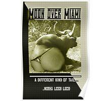 Bull Poop Publishing Poster