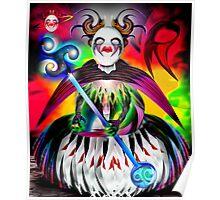 Elizabeth the Virgin Queen Poster