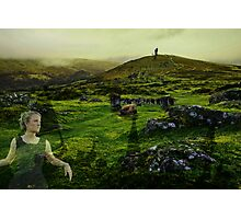 Fiddler on the Green Photographic Print