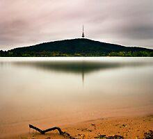 Black Mountain by Raquel O'Neill
