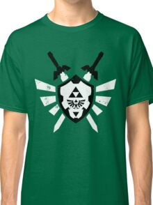 Link's Chaos - Legend of Zelda Classic T-Shirt