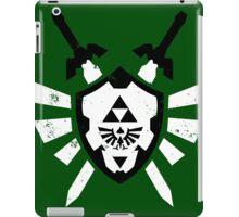 Link's Chaos - Legend of Zelda iPad Case/Skin