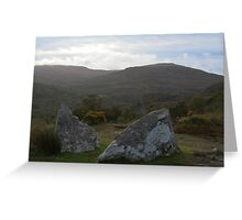 Ring of Kerry Landscape Greeting Card