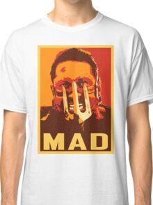 Max Rockatansky MAD (furycolor 2) Classic T-Shirt