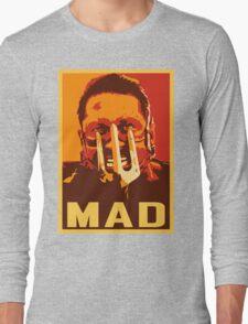 Max Rockatansky MAD (furycolor 2) Long Sleeve T-Shirt