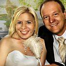 The Happy Couple by Josh Oram