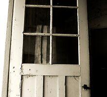 open door by tego53