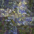 Water lillies by UltraGnosis