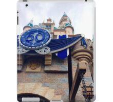 Disneyland Diamond Celebration iPad Case/Skin