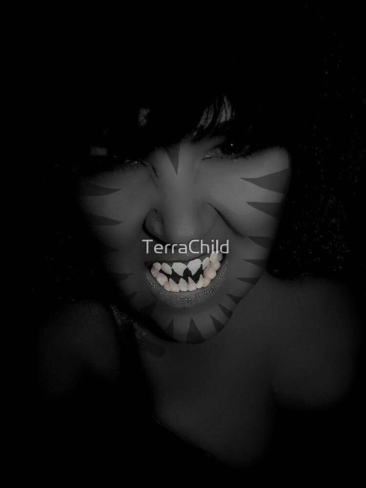 Succubus by TerraChild