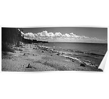 Rīgas Jūras Līcis | The Gulf of Riga Poster