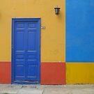 Vibrant Barranco by brettus