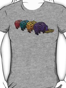 Zebrapotamus V.02 T-Shirt