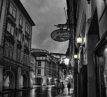 Prague by Michael Tuni