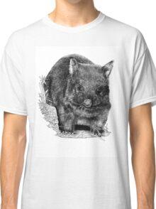 The Wombat Classic T-Shirt