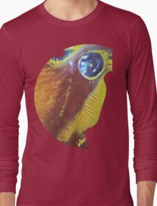 The Chief Guest Long Sleeve T-Shirt