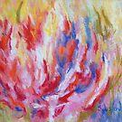 Eden Tulip by Susan Duffey