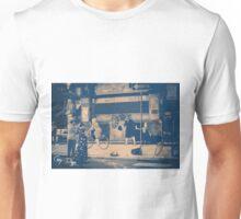 Street photography Unisex T-Shirt
