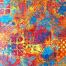 Summertime Print 1 by Susan Duffey