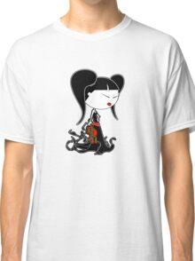 Bite me... Classic T-Shirt