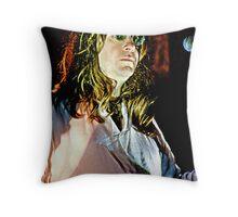 Ozzy! Throw Pillow