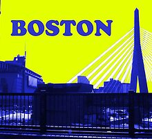 BOSTON by ryanfurtado98