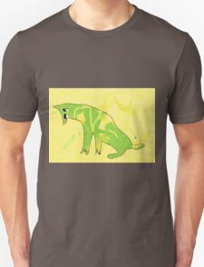 dog sitting T-Shirt