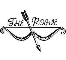 The Rogue by zedi