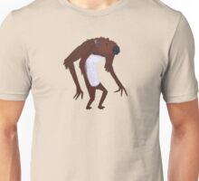 Tikbalang Unisex T-Shirt