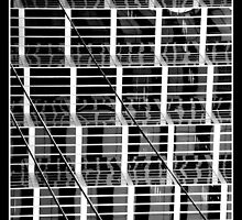 City Abstract 4 by jakking
