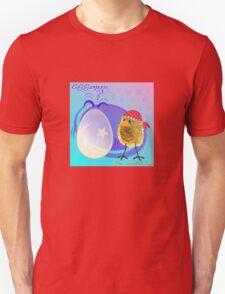 Two Scrambled Eggs - EGGsoteric T-Shirt