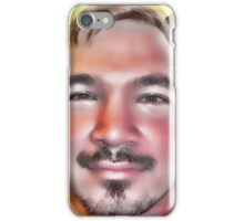In a Childs Eyes iPhone Case/Skin