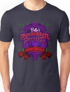 Bella's Forbidden Fruit Unisex T-Shirt