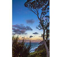 Australian Sunset Photographic Print