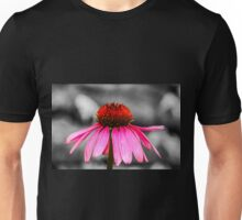 Purple Coneflower - SC Unisex T-Shirt