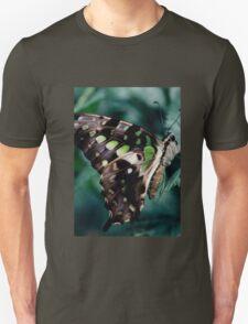 Malachite Butterfly T-Shirt