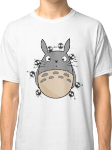 Little Totoro Classic T-Shirt