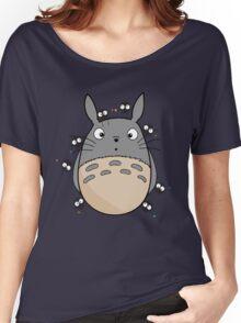 Little Totoro Women's Relaxed Fit T-Shirt