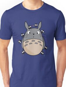 Little Totoro Unisex T-Shirt