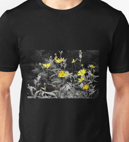 Chokeweeds SC Unisex T-Shirt