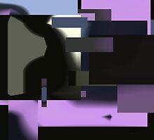 purple landscape by markgd
