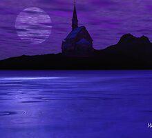 Darkness Descends by mairin