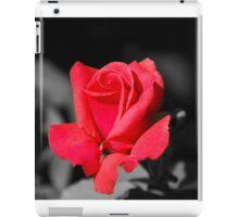 Red Red Rose - SC iPad Case/Skin